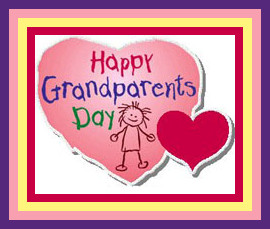 happy grandparents day 2017